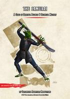 {OAP} The Samurai Class