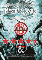 Mystra's Secret – an Eventyr Games adventure