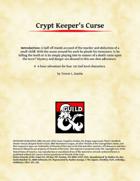 Crypt Keeper's Curse