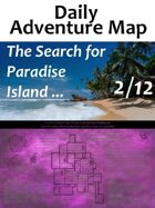 Daily Adventure Map 031