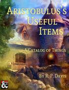 Aristobulus's Useful Items