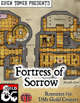 Fortress of Sorrow - Fantasy Stock Pack