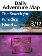 Daily Adventure Map 032