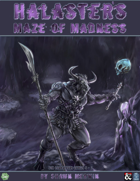 Halaster's Maze of Madness