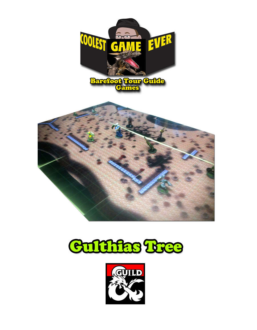Gulthias Tree Dungeon Masters Guild Dungeon Masters Guild