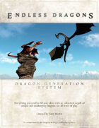 Endless Dragons Generation System