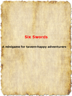 Six Swords