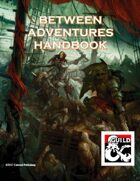 Between Adventures Handbook