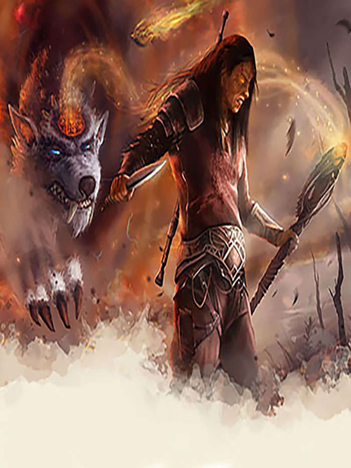 The Summoner (5e Class) - Dungeon Masters Guild | Dungeon Masters Guild