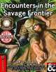 Encounters in the Savage Frontier (Fantasy Grounds)