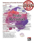 5e Revisited: Feats