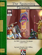 99 Cent Adventures - The Spawning Grounds - Addon Adventure