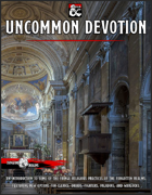 Uncommon Devotion