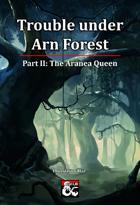 Trouble under Arn Forest