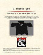 False Profit of  the man dragon elf 019