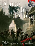 Blow by Blow: DM's Guide to Combat Narrative