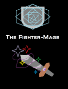 The Fighter-Mage Class
