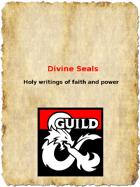 Divine Seals
