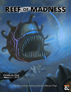 Reef of Madness Premium Edition