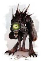 DMs Guild Creator Resource - Creatures Art 3