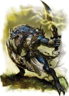 DMs Guild Creator Resource - Creatures Art 4