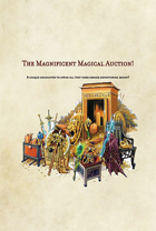 Magnificent Magical Auction