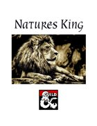 Natures King