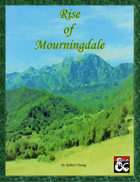 Rise of Mourningdale