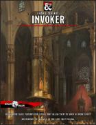 Character Kit: Invoker