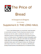 The Price of Bread, Part 3