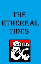 The Ethereal Tides