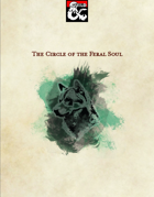 The Circle of the Feral Soul