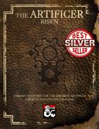 The Artificer, an Alternative Unearthed Arcana Class