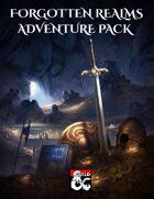 Forgotten Realms Adventure Pack