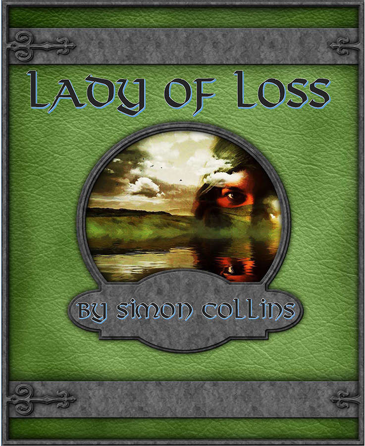 Cover of Lady of Loss