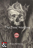The Dead Wedding