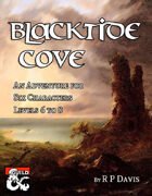 Blacktide Cove