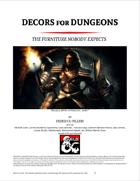 Decors for Dungeons
