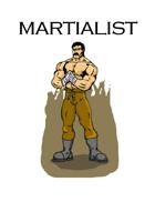 Martialist
