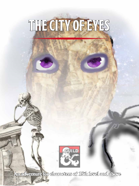 The City of Eyes