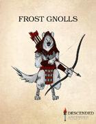 Frost Gnolls