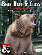 Bear PC Sourcebook