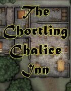 Map of The Chortling Chalice Inn