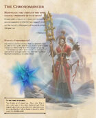 Chronomancer (5e)