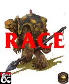 Fantasy Grounds: 5E Tortle Race