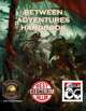 Between Adventures Handbook (Fantasy Grounds)