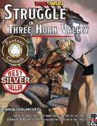 Struggle in Three Horn Valley (Chult) (Fantasy Grounds)