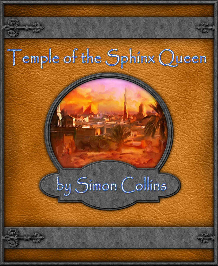 The Temple of the Sphinx Queen