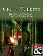 Chult Trinkets