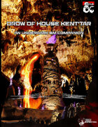 Drow of House Kent\'tar